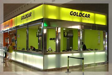goldcar girona